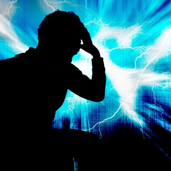心配事をしたり不安な気持ちになる原因が脳科学で明らかに!
