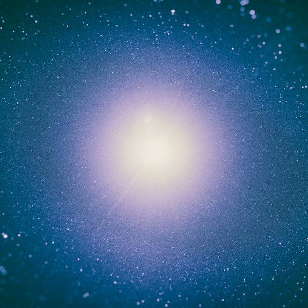 宇宙の全ての物質は、エネルギーで出来ている