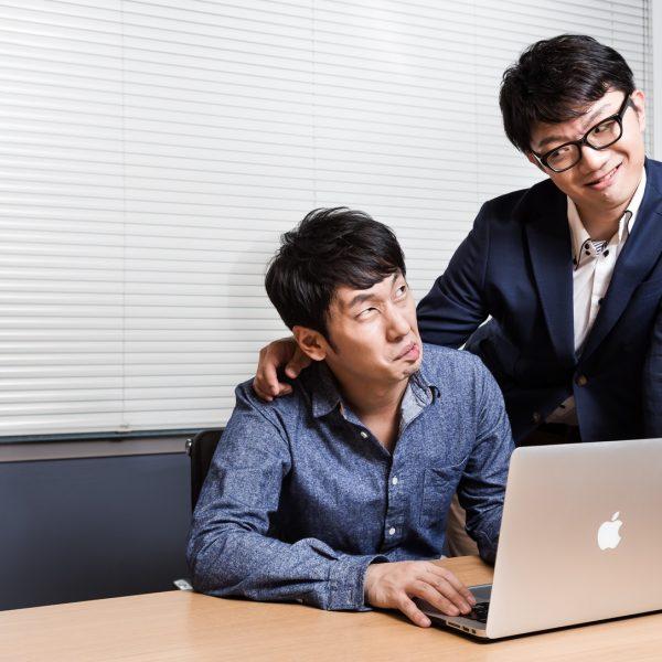 本音と建前〜会社組織で生きていくために絶対必要なテクニック〜