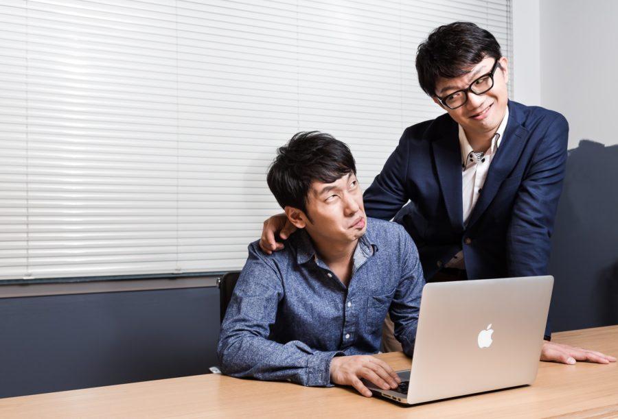 本音と建前〜会社組織で生きていくためのテクニック〜