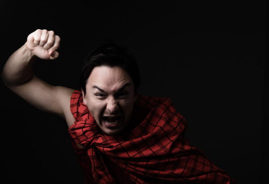 怒っている人、威圧的な人への対処法
