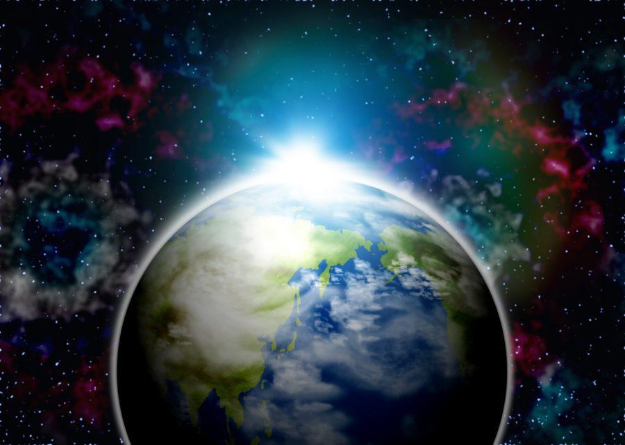 宇宙的正義に基づいて行動すれば、幸せな人生の成功者になれる