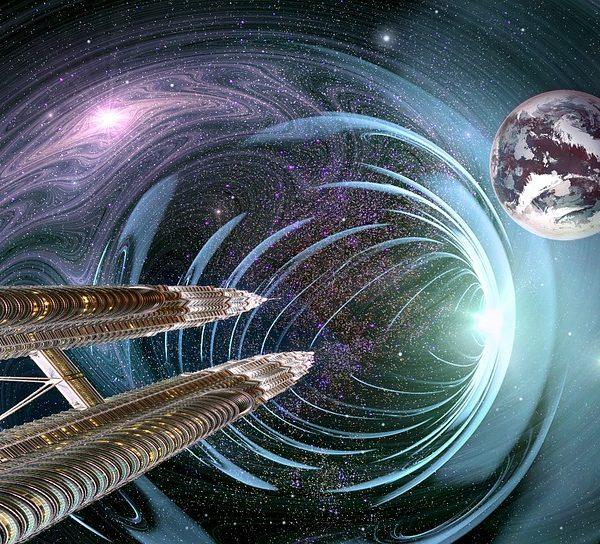 恒星間航行は実現できるのか?宇宙旅行の未来予想