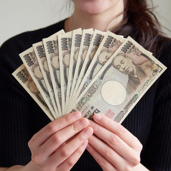 お金がない人、お金に困らない人の特徴や違いとは?