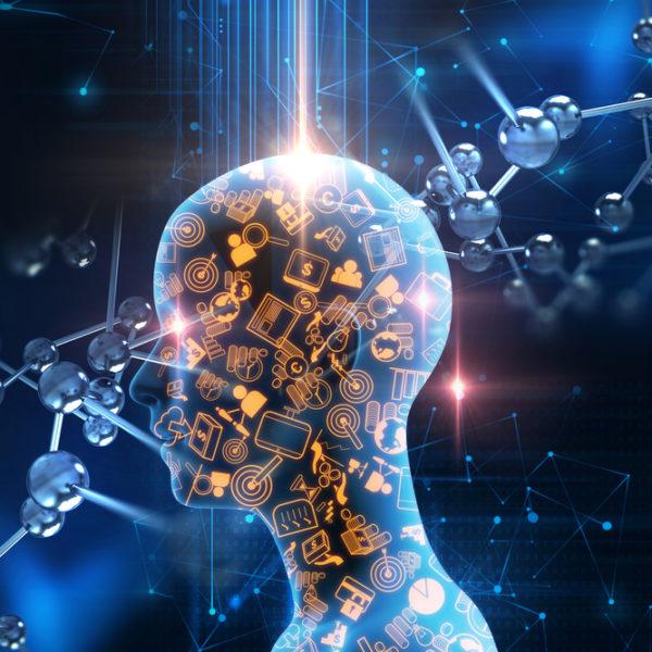 シンギュラリティ(技術的特異点)とは? 2045年、AI人工知能が人間の脳を超える