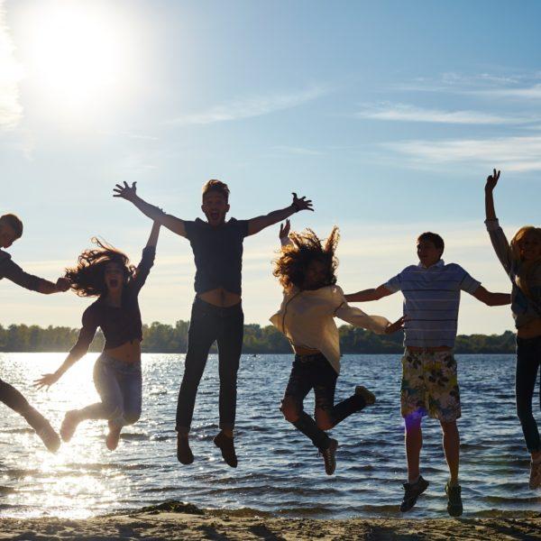 人生がつまらない方へ〜人生を楽しくする5つの方法〜
