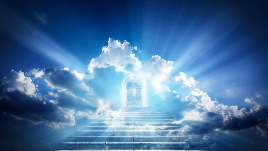 天国物語 | | Spiritual Life