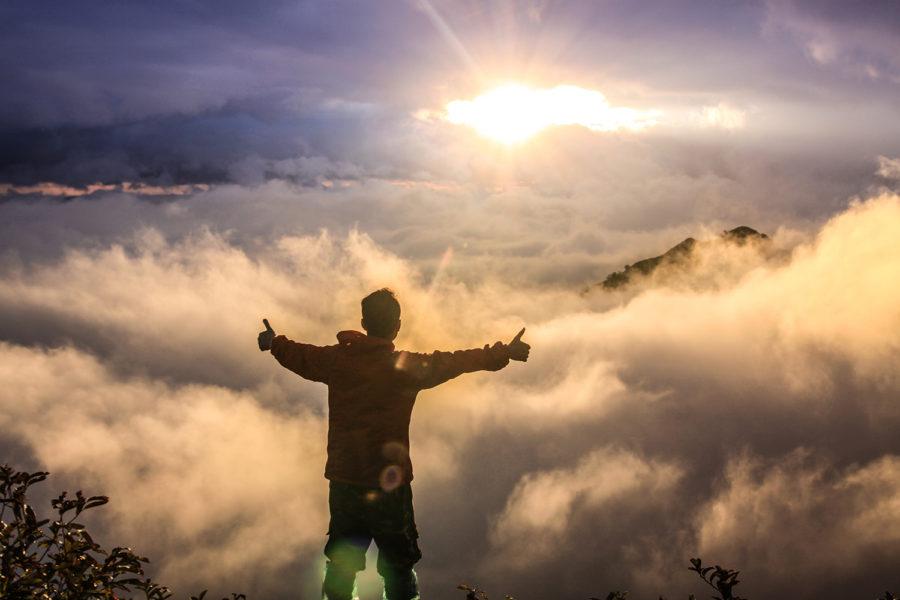 本当の成功者になる方法。精神的な成功を目指せば経済的にも成功できる