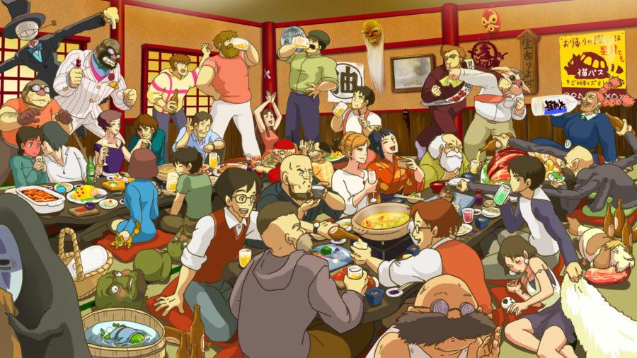 宮崎駿が目指した世界。天才アニメーター宮崎駿とは?