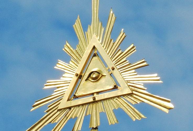 悪魔崇拝者による金融奴隷システムからの開放。本当の敵は誰なのかを知る!