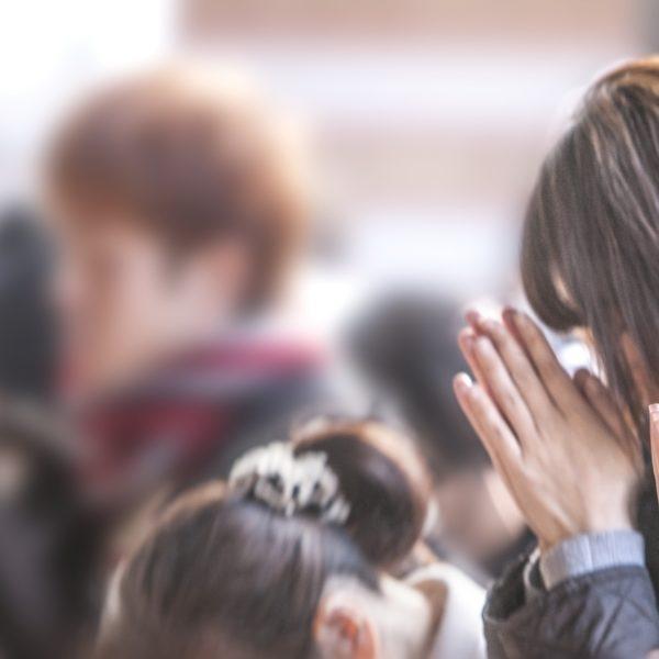 神社での参拝の仕方や初詣の作法。神社はお願いするところではない!?