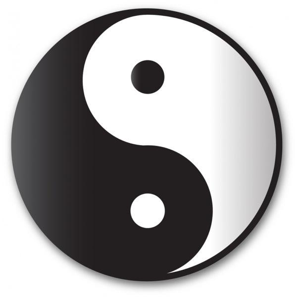 二元性を統合する! 宇宙にはポジティブもネガティブも存在しない