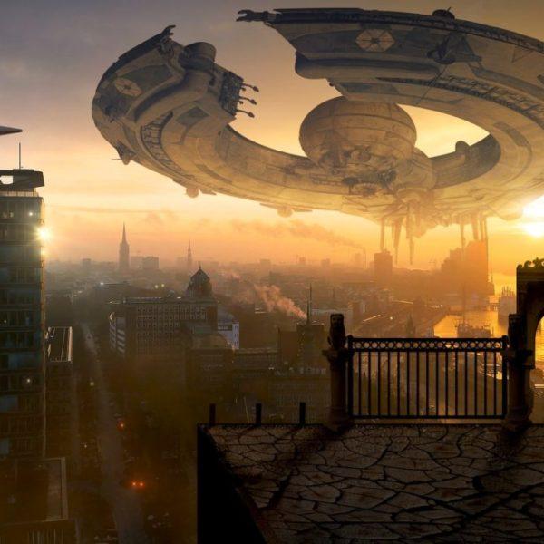 宇宙人テクノロジーのまとめ。高次に進化した宇宙人たちの社会システム