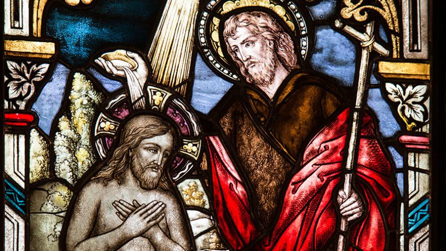 キリスト教とは? イエス・キリストを解りやすく解説してみた