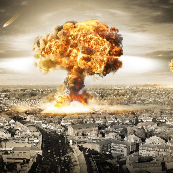 人類滅亡、ハルマゲドンを回避する方法は一つしか無い!人類滅亡の原因とは?