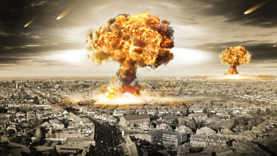 人類滅亡、ハルマゲドンを回避する方法は一つしか無い! 人類滅亡の原因を検証する