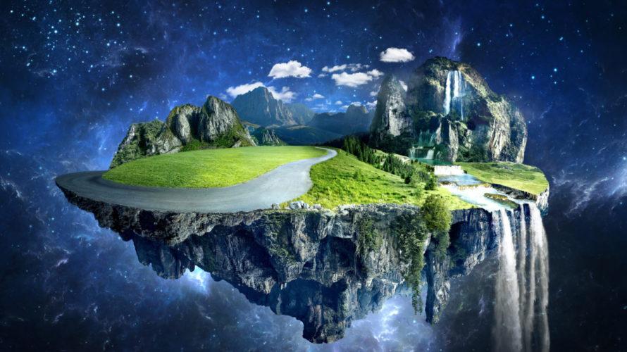 霊界ってどんな所? 想像を超える霊界の美しい暮らしと魂のお話