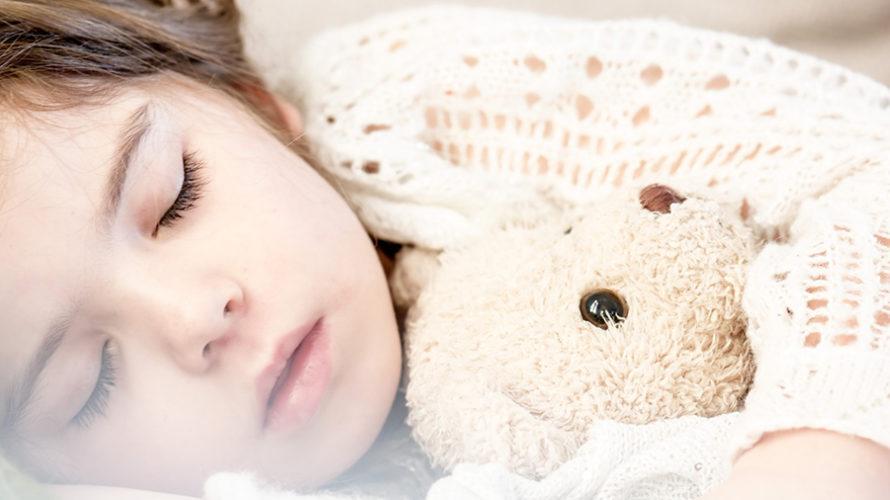 眠っているとき魂はあの世に帰っている。睡眠は魂の里帰り