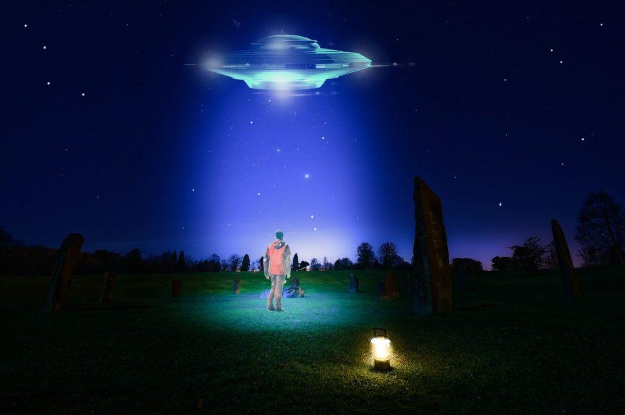 UFOを見る人、霊を見る人の特徴とは?