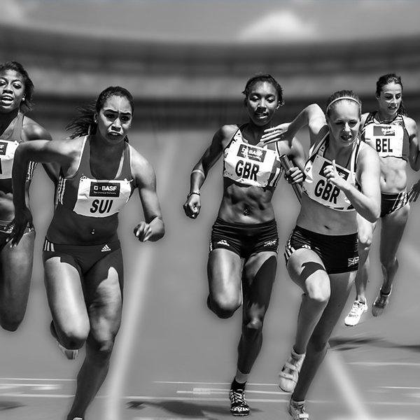 競争社会から抜け出すには、クリエイティブなマインドを持つ