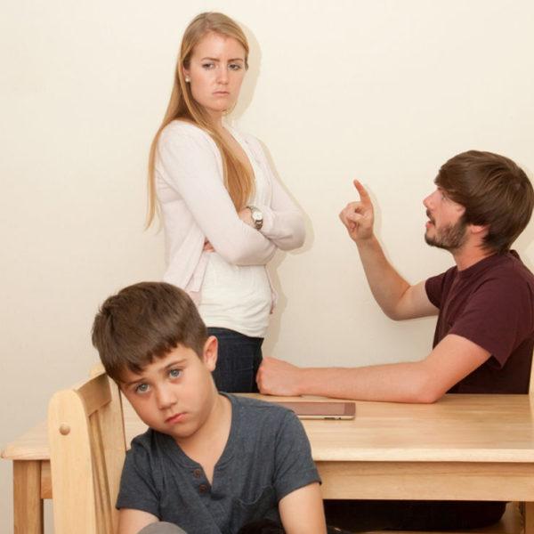 親が嫌いな人へ。親子問題の解決法。親子の因果は何度でも繰り返す!?