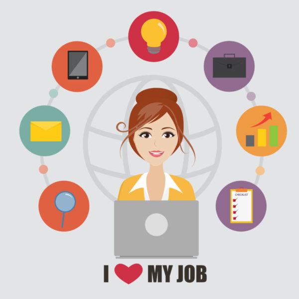 天職と適職の違いとは? 仕事で困らないための、職業の正しい考え方