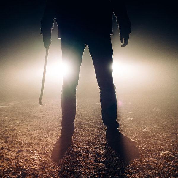 凶悪犯罪者やその被害者には、どんな宿命や因果があるのか?
