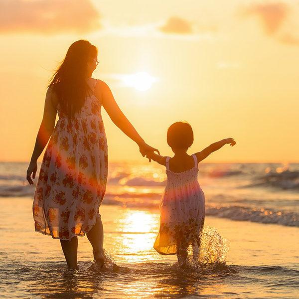 正しい子育ての考え方。親子の関係を間違えない為に