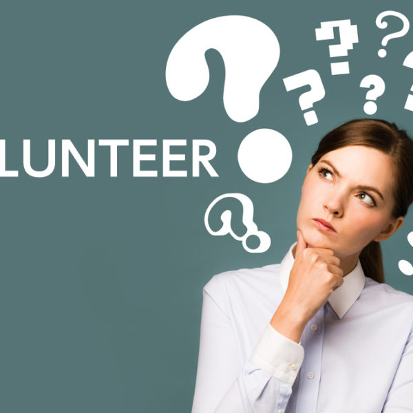 ボランティアで不幸になっていませんか? ボランティアの正しい考え方