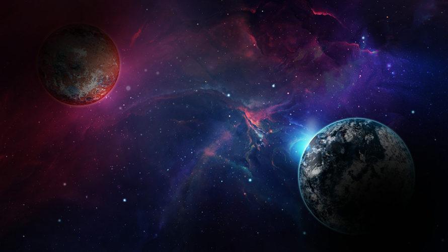 5次元世界とはどんな世界? 次元上昇と波動の振動数のお話