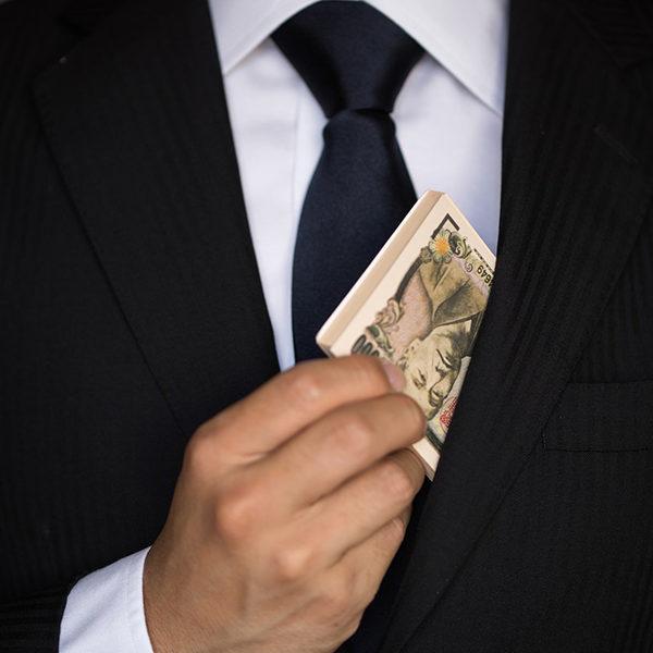 お金を引き寄せ続けていける人の特徴を分析して解ったこと