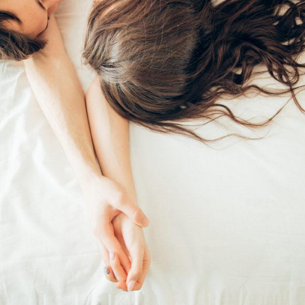 性的な妄想や不倫はスピ的に罪になるのか?