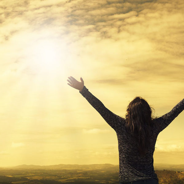 人生の目的は「幸福感の追求」なのです。不幸にならないための考え方とは?