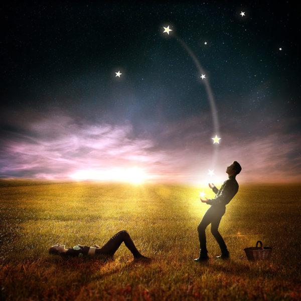 宇宙の原理原則を広める! 幸せに向かうためにやるべき事