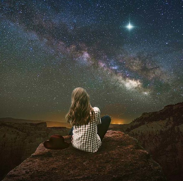宇宙の法則と人生の仕組み。宿命・自由意志・因果・神の意志の関係とは?