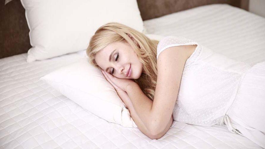 アルファ波が願望を叶える!?眠る前に出来る幸せを引き寄せる方法