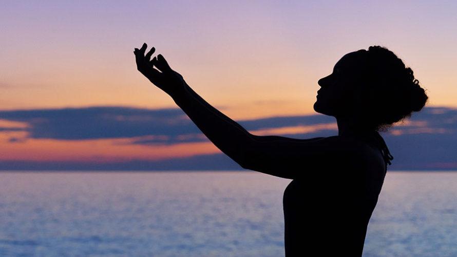 成功者は、神様の存在を信じている