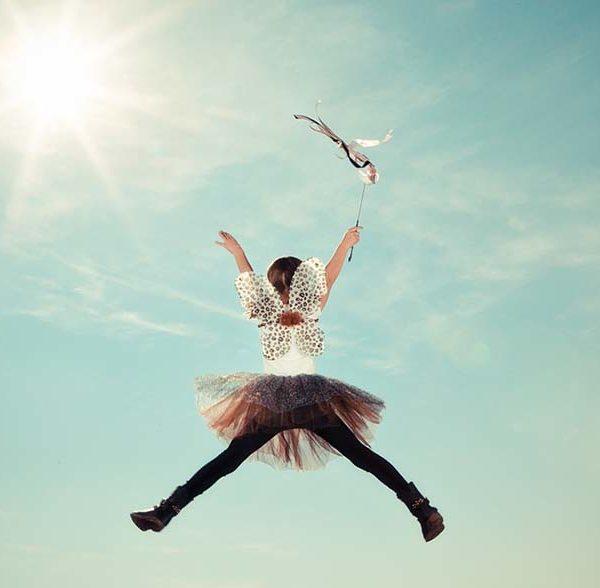 人生は、本人が思った事しか起きないようになっている