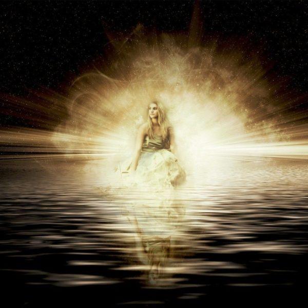 霊の力と宇宙の摂理☆大きな力を持った霊的存在の不思議なお話