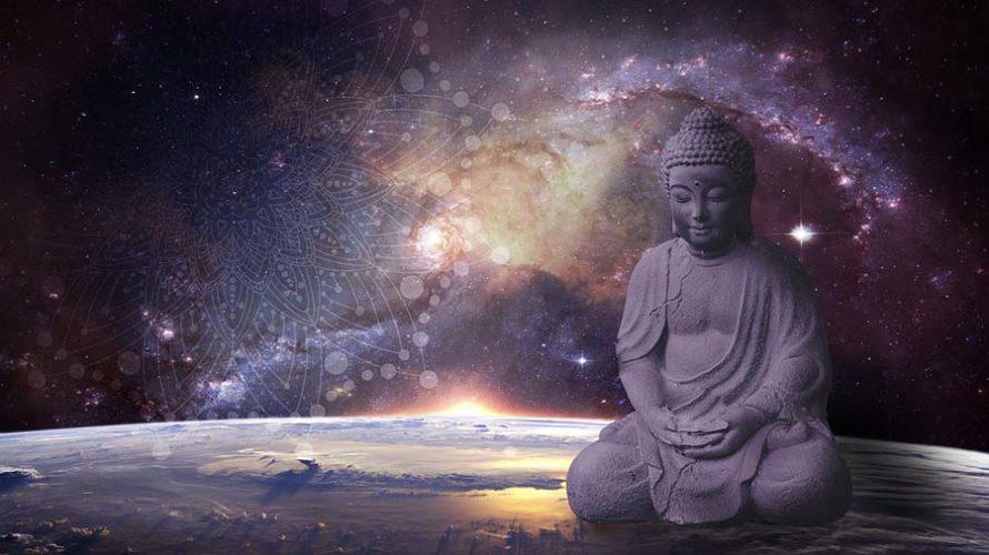 因果の法則と天国と地獄。宇宙プログラムの仕組み