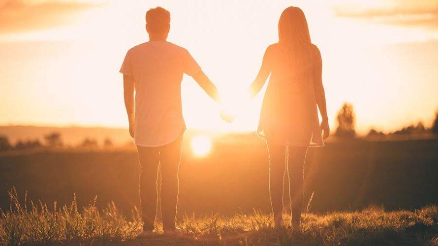 世界は愛と調和の時代に向かっている