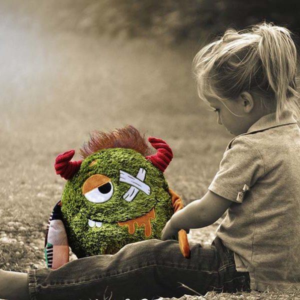 苦しんでいる人に同情をするのは優しさではない⁉