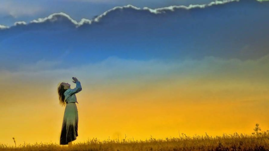 世界が大きく変わろうとしている☆一神教による大衆支配の終焉