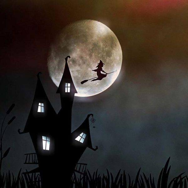 月は人を欺き不幸にするのか!?☆月にまつわる不思議なお話
