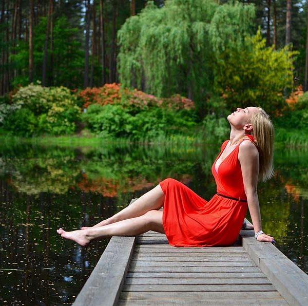 あなたは、あなたのままでいい☆あなたは既に完璧な存在です