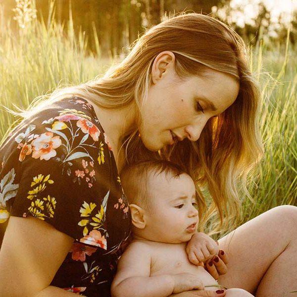 母性の力☆母性の摂理が生む葛藤や苦しみのお話