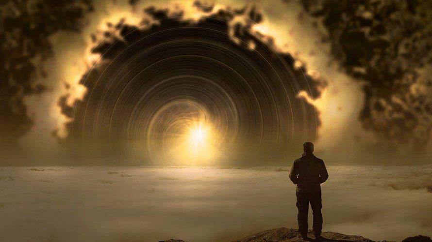 「ここまで来たあの世の科学」☆超ひも理論で証明するあの世の世界(天外伺朗さん)
