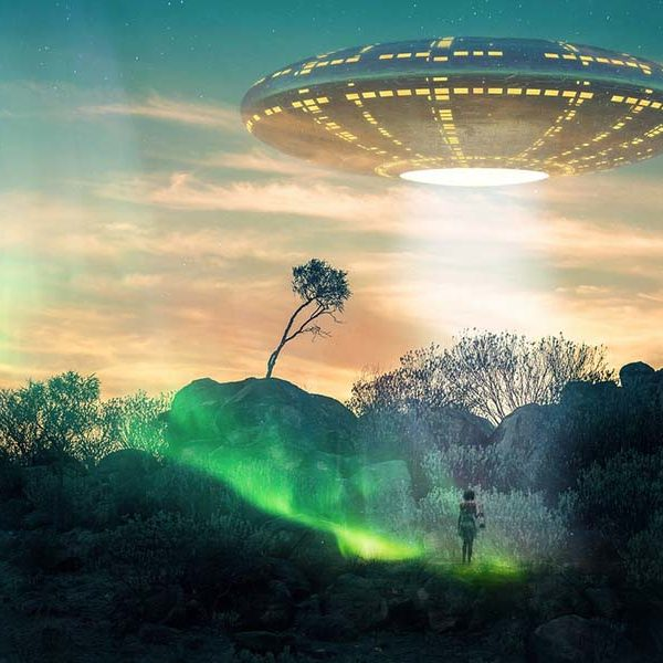 UFOと宇宙人のお話〜米のUFO報告書公開に思うことなど〜